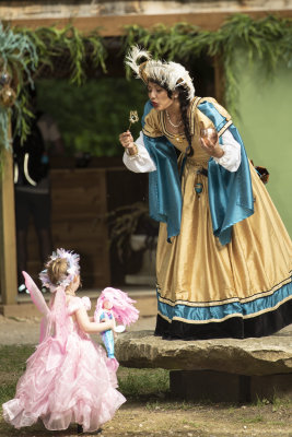 Renaissance Faires and Festivals