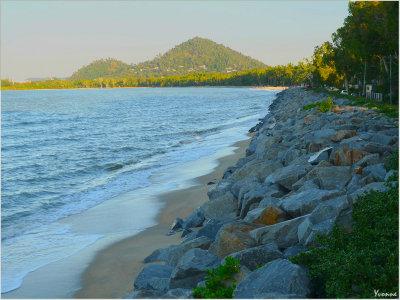 Saving the beach & foreshore