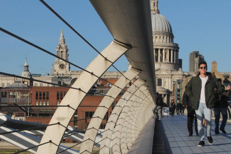 42:365<br>on the bridge