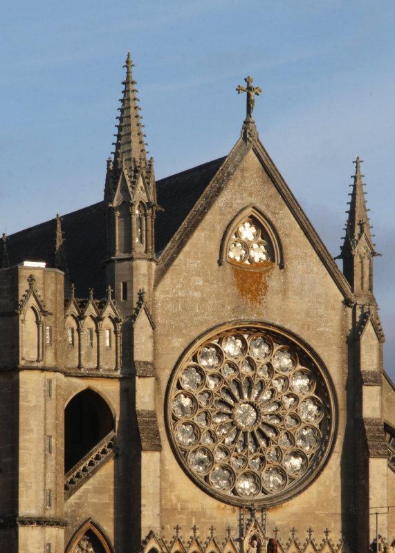 82:365<br>Arundel Cathedral Windows