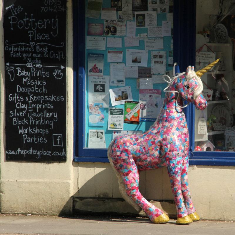 125:365<br>Real Life Unicorn