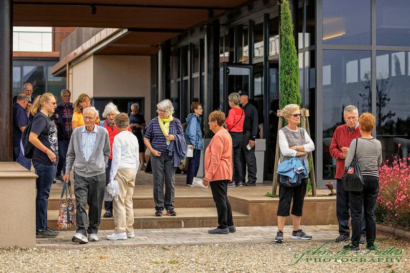 2017 - Casa di Terra - Bolgheri, Tuscany - Italy