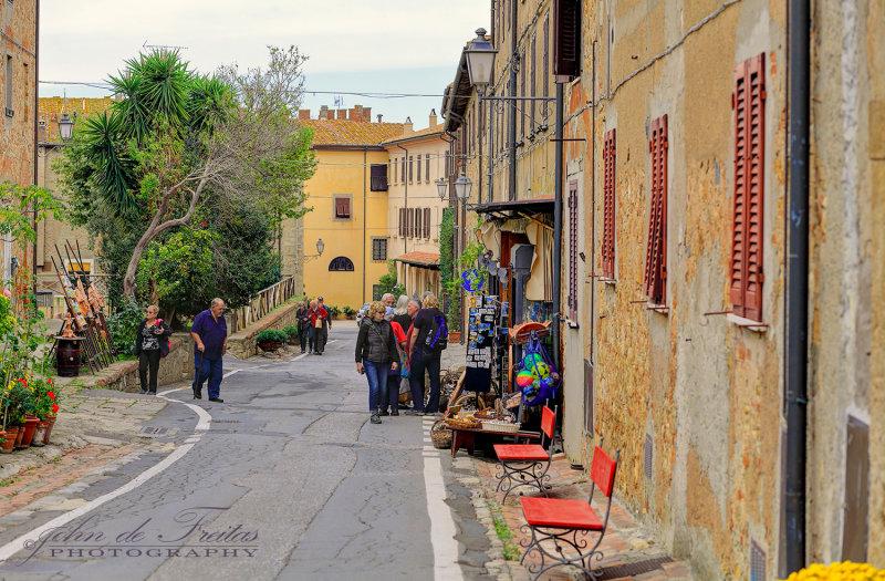 2017 - Bolgheri, Tuscany - Italy