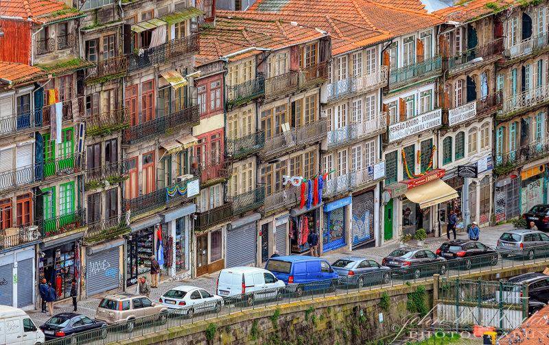 2018 - São Bento, Porto - Portugal