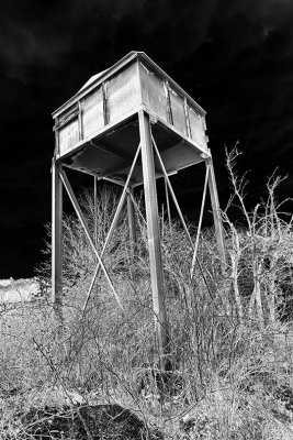 The Old Water Tank