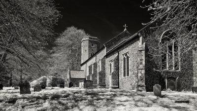 Kettlestone Church