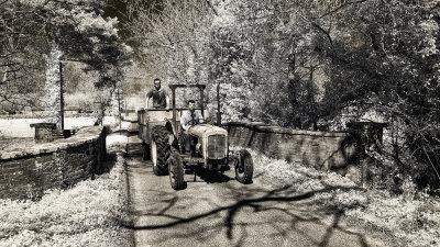 Farmer Boys