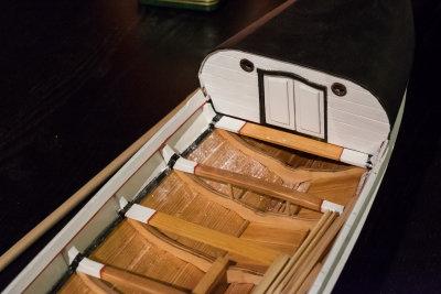 Dette er et byggesett fra Wisløff, ikke lenger mulig å få tak i.