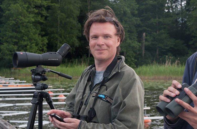 Jan Hillgård