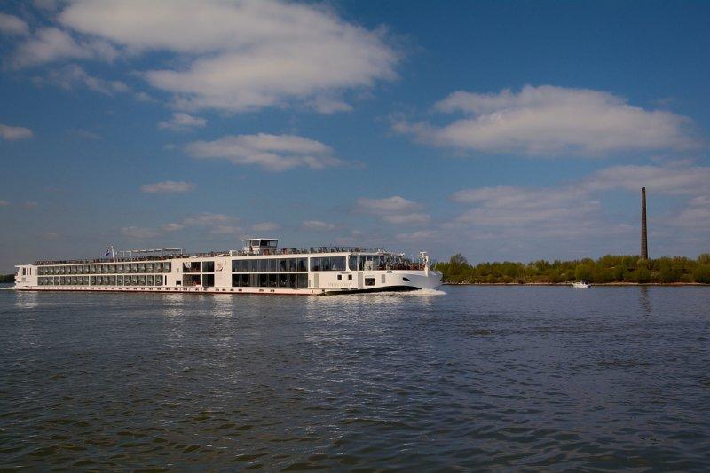 Rivier cruise