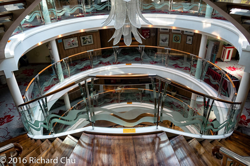 Century Paragon Atrium 2