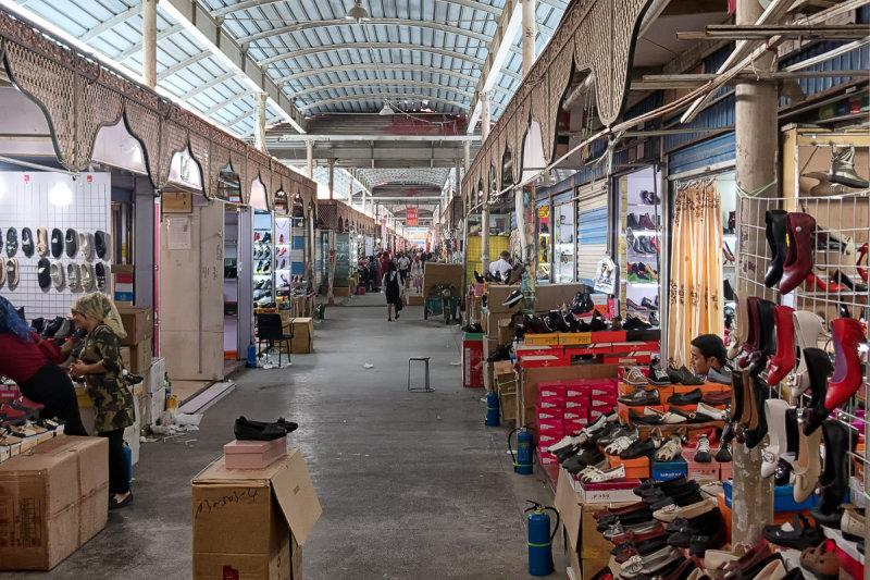 Kashgar Bazaar 5