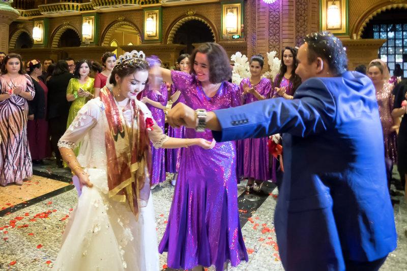 Kashgar Wedding