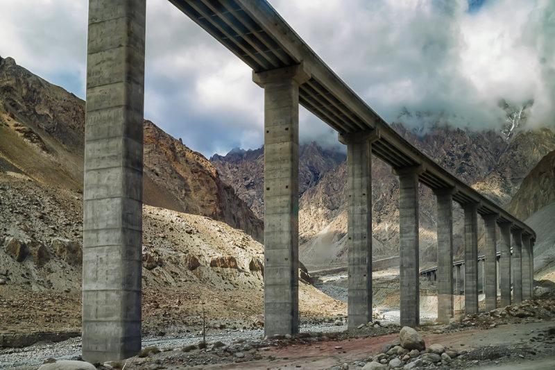 Highway Under Construction 1