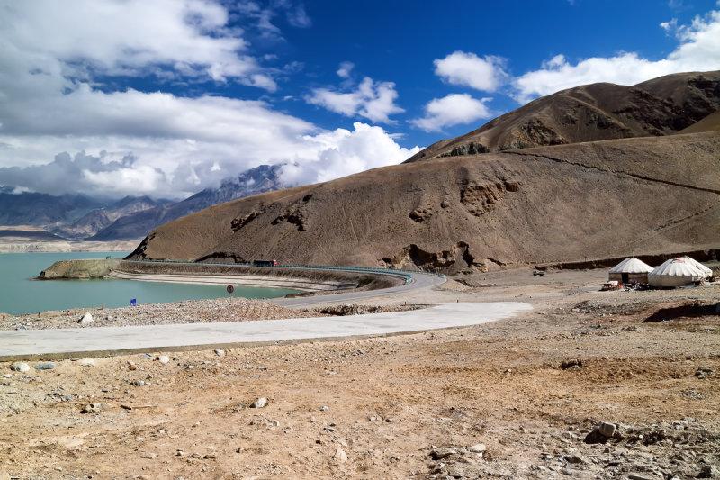 Baisha Lake 1