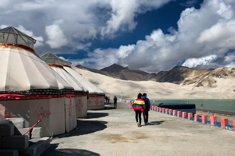 Baisha Lake 4