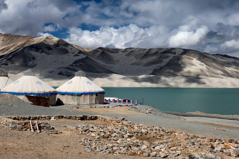 Baisha Lake 5