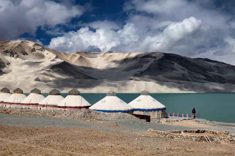 Baisha Lake 6