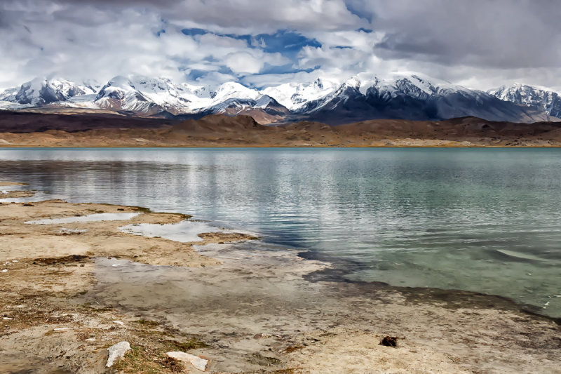 Karakul Lake 1