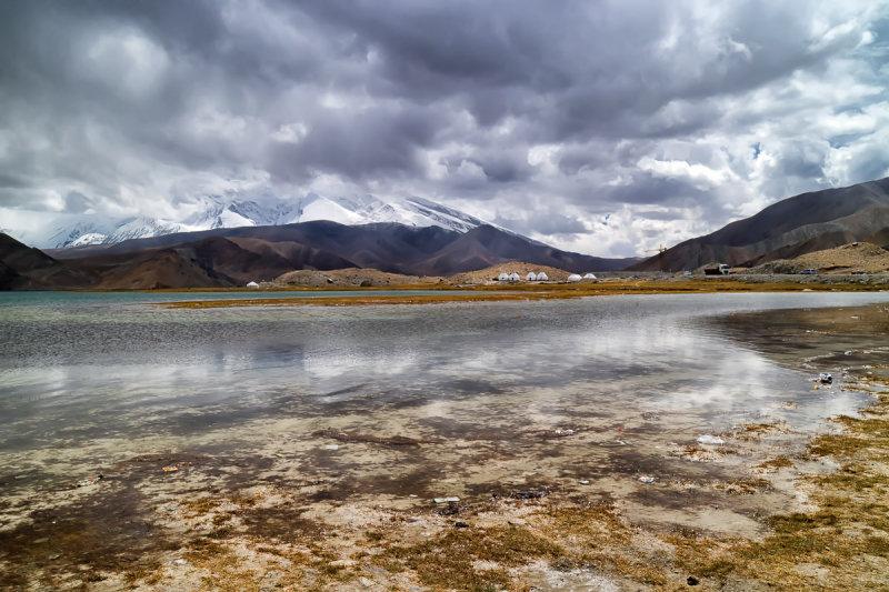 Karakul Lake 2