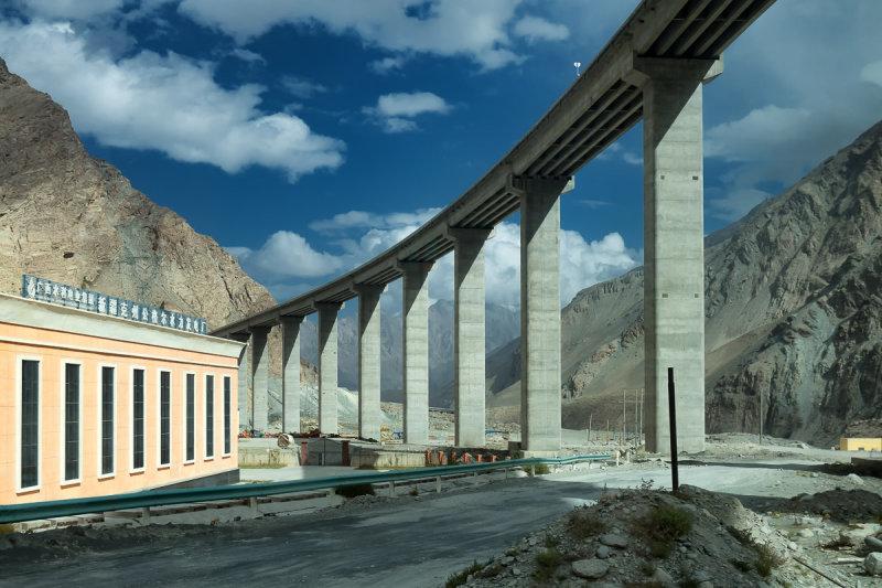 Highway Under Construction 2