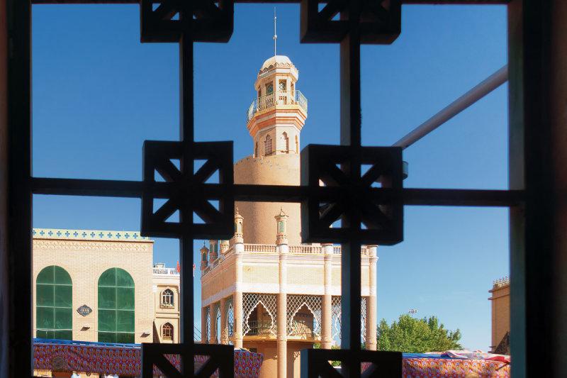 Kashgar Old Town 2
