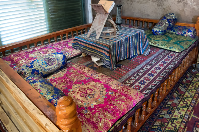 Kashgar Old Town 11