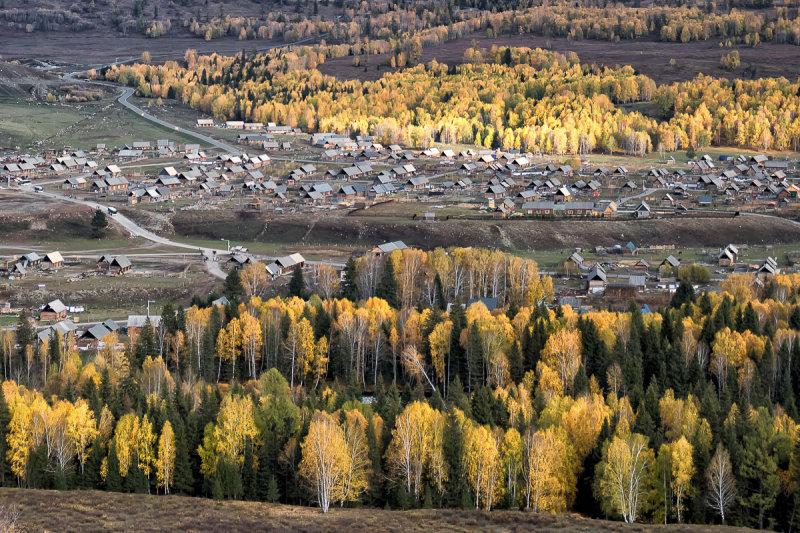 Hemu Village 5
