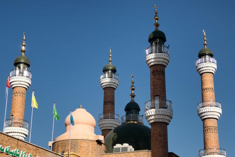 Urumqi South Mosque 1
