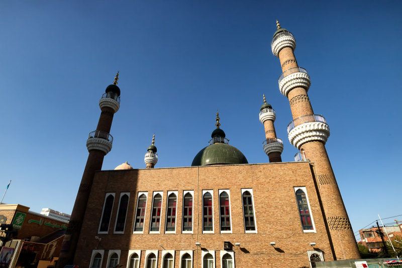 Urumqi South Mosque 2
