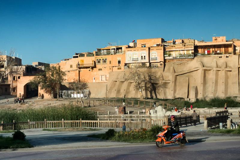 Kashgar Old Town 12