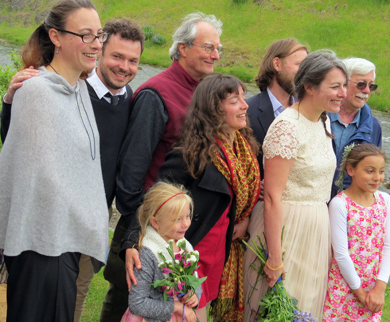 Devorah and Daves Wedding
