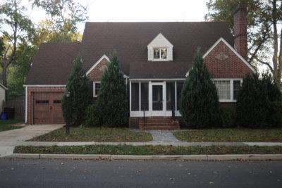 Garlandhouse