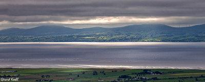 Vue sur le Donegal