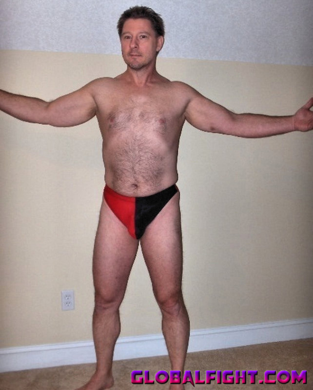 Real amateur nude beach voyeur