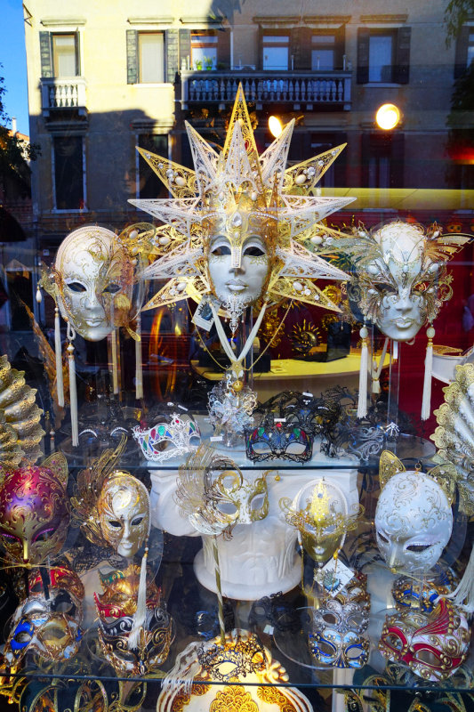 Artisan Shop in Venice