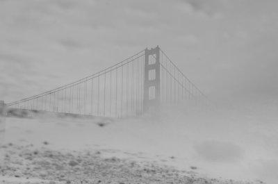 Happy 80th Birthday Golden Gate Bridge