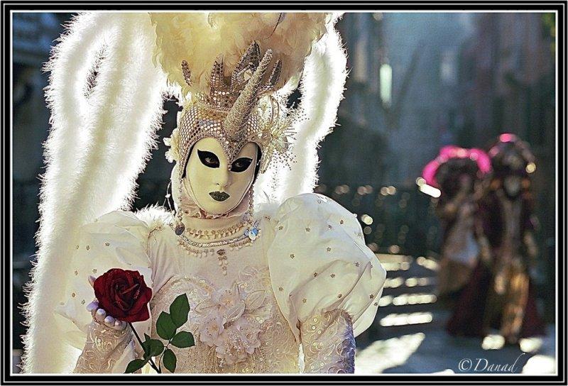 La Licorne.