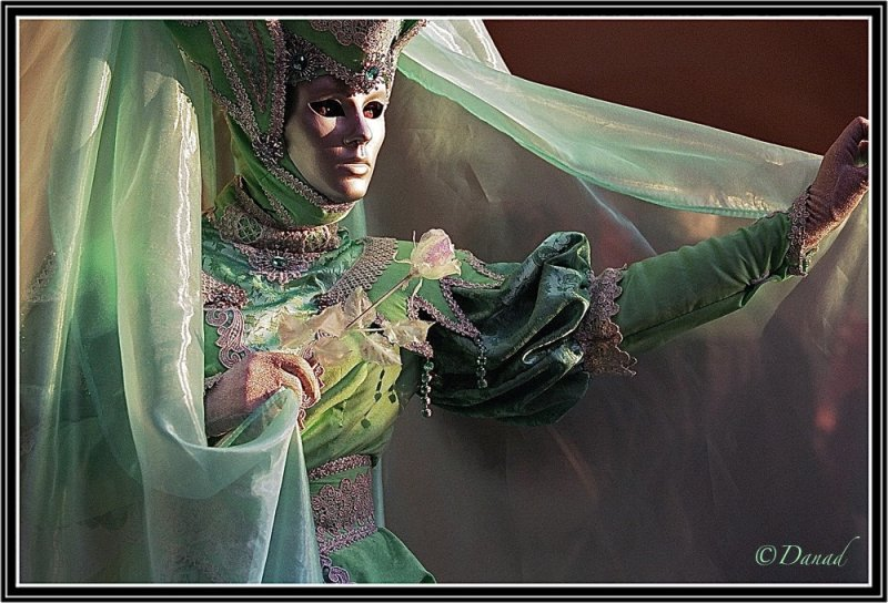 Siberian Princess.