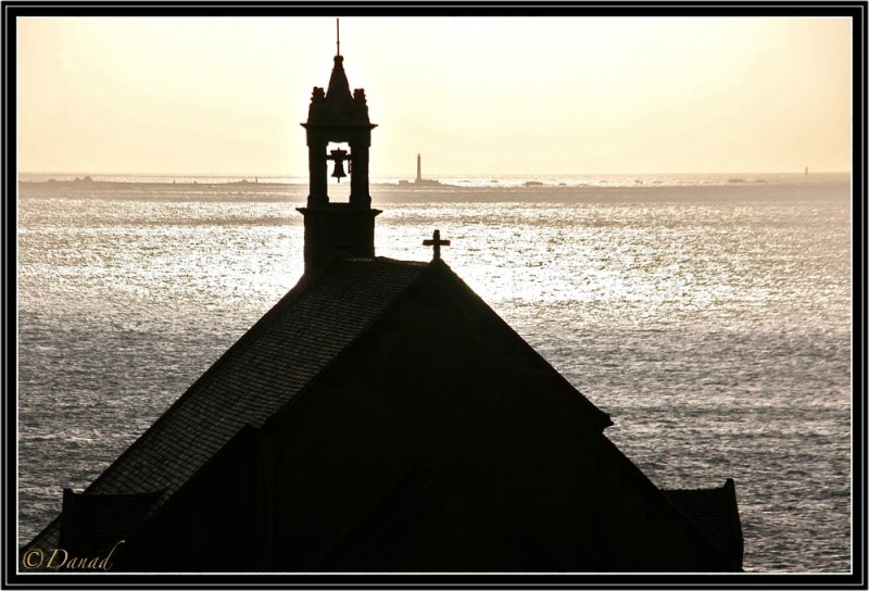 Scintillements sur la Mer dIroise...