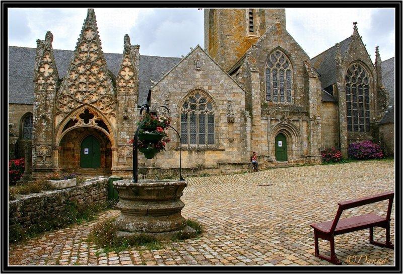 Notre-Dame de Roscudon.