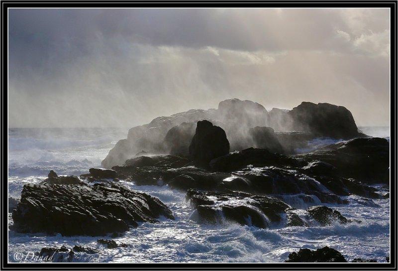 Bénis par le Vent et la Mer.