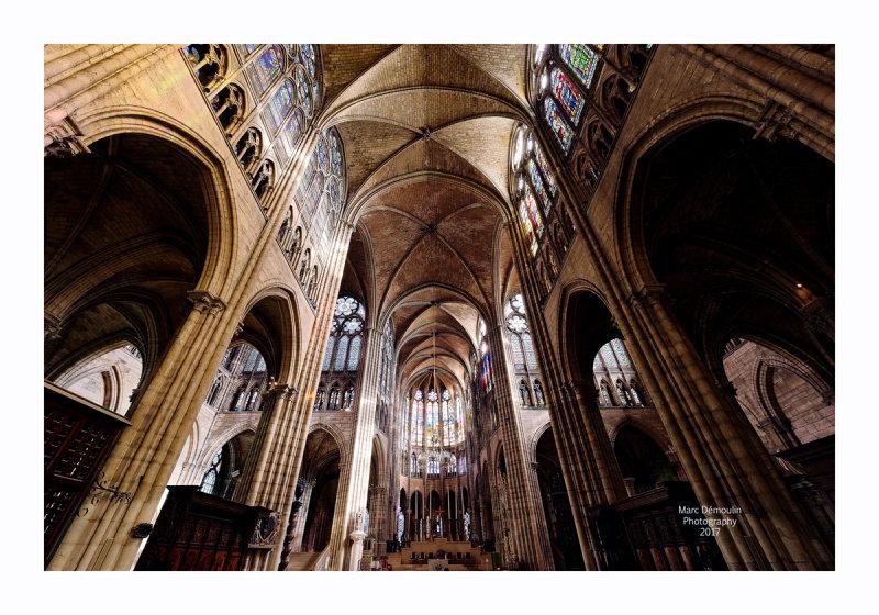 Saint-Denis basilica 2
