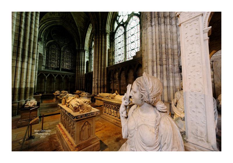 Saint-Denis basilica 5
