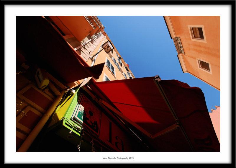 Ajaccio, Corsica, France 2013