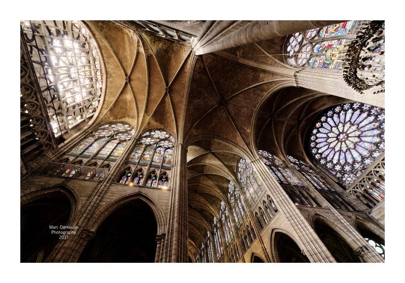 Saint-Denis basilica 13