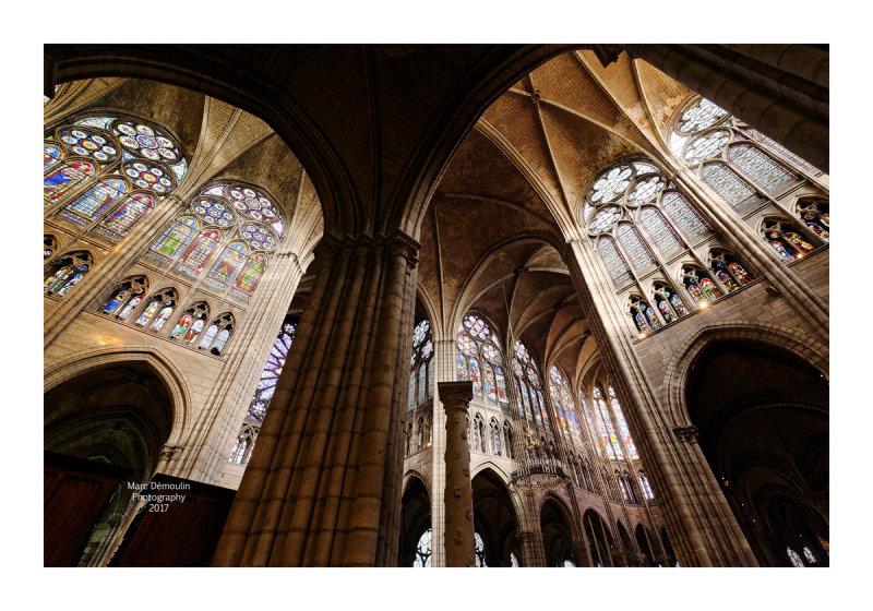 Saint-Denis basilica 14
