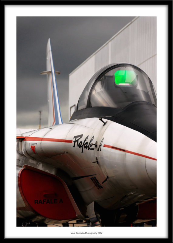 Airshow, Le Bourget, France 2012