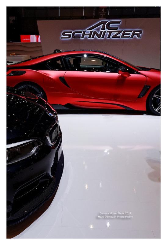 Geneva Motor Show 2017 - 11