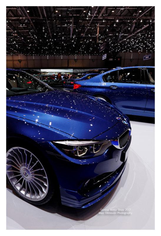 Geneva Motor Show 2017 - 19